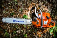 Husqvarna 390 XP® Chainsaw