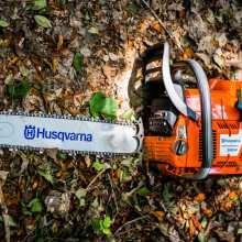 Husqvarna 390 XP® Chainsaw